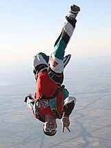 The Parachute School - Skydiving Image
