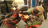World Series Paintball Logo and Images