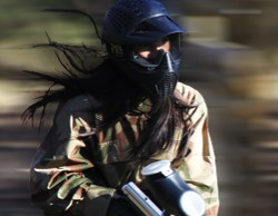 Delta Force Paintball Image