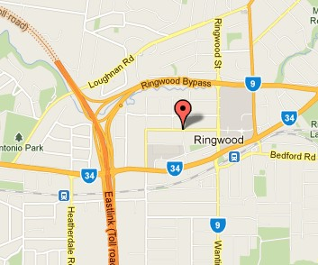 Ringwood Market Logo and Images