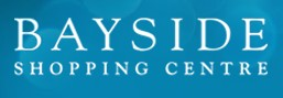 Bayside Shopping Centre Logo and Images