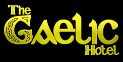 Gaelic Theatre Logo and Images