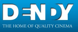 Dendy Cinemas Logo and Images
