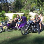 Gold Coast Motorcycle Tours Image