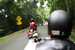 Gold Coast Motorcycle Tours