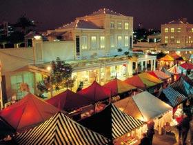 South Bank Lifestyle Market