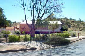 Alice Springs Reptile Centre Logo and Images