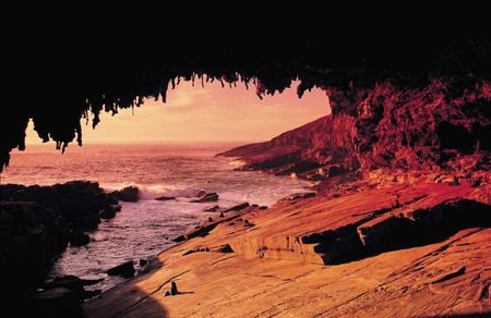 Kangaroo Island Adventure Tour 2 day/1 night Logo and Images