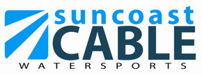 Suncoast Cable Watersports Logo and Images