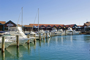 Hillarys Boat Harbour Image