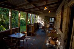 Herveys Range Heritage Tea Rooms Image