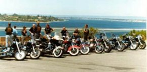 Down Under Harley Davidson Tours Image