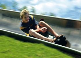 Jamberoo Action Park Logo and Images
