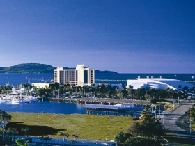 Jupiters Townsville Hotel & Casino Image