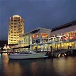 Wrest Point Casino Hobart Image