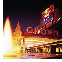 Crown Entertainment Complex Image