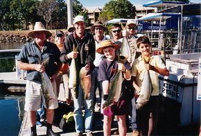 Sea Master Fishing Charters Image