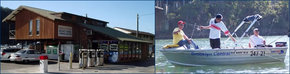 Brooklyn Central Boat Hire & General Store Image