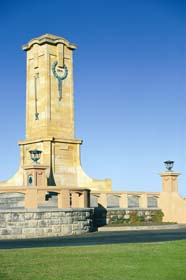 Fremantle War Memorial Logo and Images