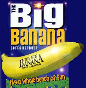 Big Banana Image