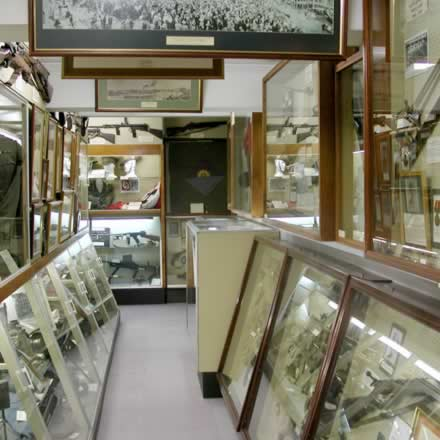Queensland Military Memorial Museum Image