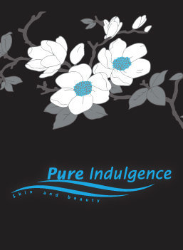 Pure Indulgence - Pacific Fair Logo and Images
