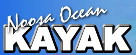 Noosa Ocean Kayak Tours Logo and Images