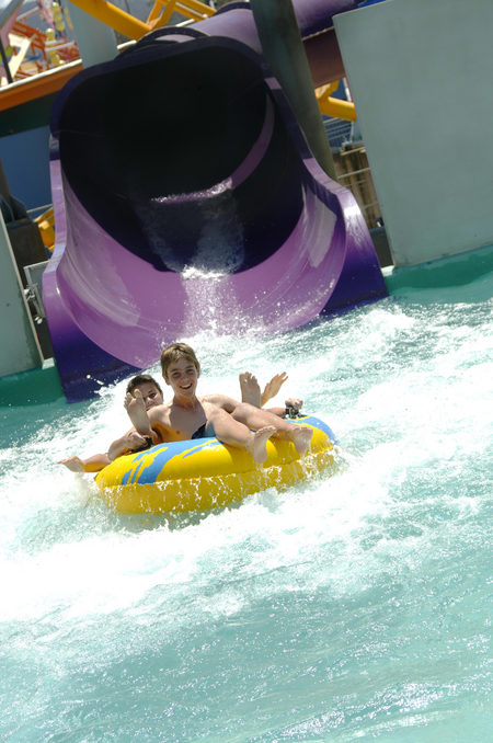 Whitewater World Image