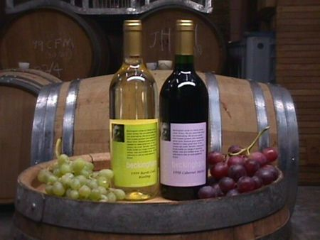 Beckingham Wines Image