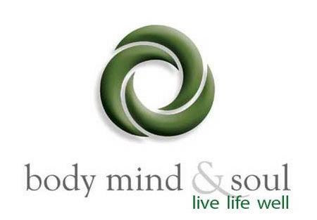 Body, Mind & Soul Image