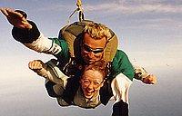 The Parachute School Image