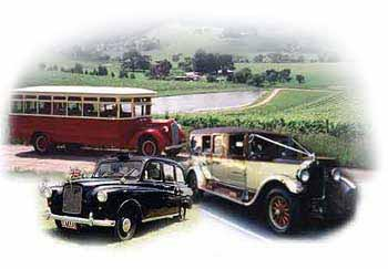 Vintage Fun Hire Cars Image