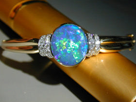 The National Opal Collection Image