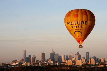 Picture This Ballooning Image