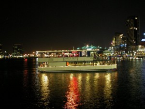 Party Boat Cruises Image