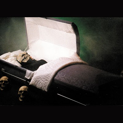 Coffin Ride Image