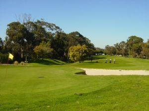 Spring Park Golf
