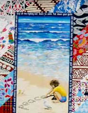 Bondi Markets Logo and Images