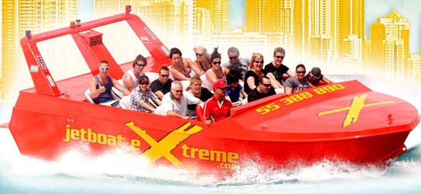 Jetboat Extreme Image