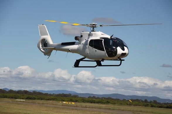 Executive Helicopters Image