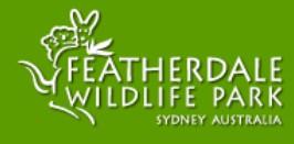 Featherdale Wildlife Park Image