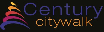 Century City Walk Logo and Images