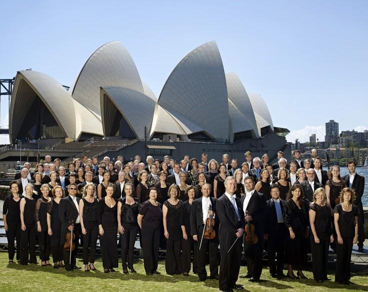 Sydney Symphony Orchestra Image
