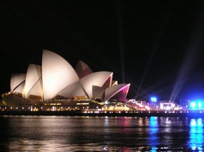 Sydney Opera House Logo and Images