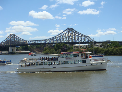 Brisbane Cruises Image