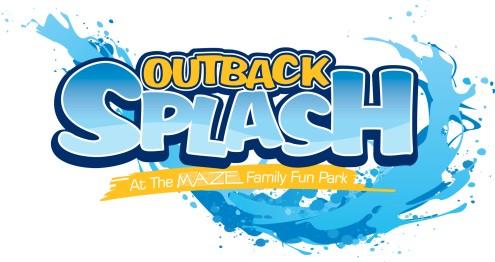 Outback Splash Image