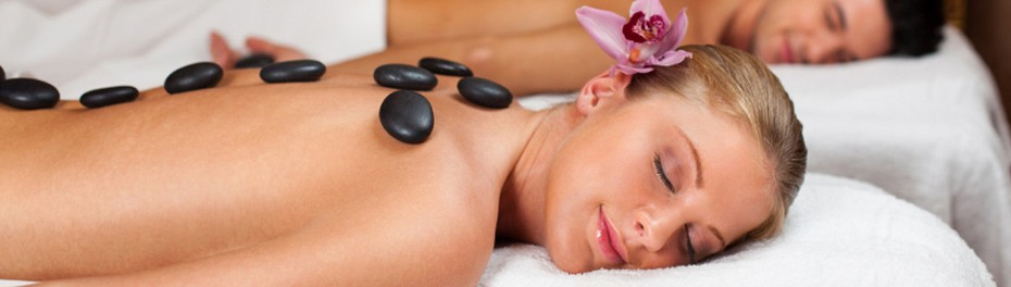 Essence Spa and Beauty Logo and Images