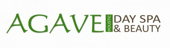 Agave Holistic Day Spa & Beauty Logo and Images