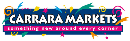 Carrara Markets Logo and Images