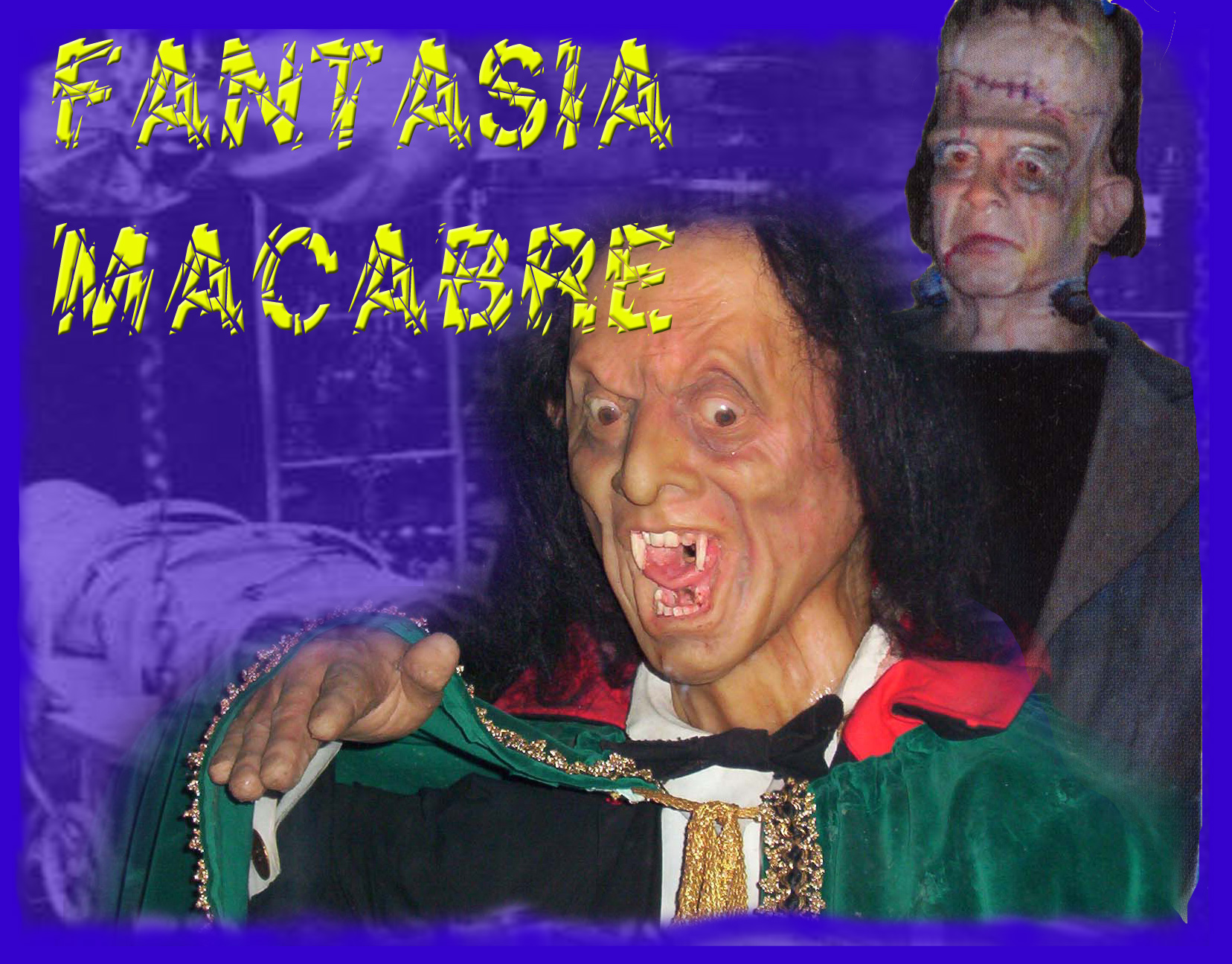 The Wax Museum Gold Coast Image